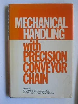 Mechanical Handling with Precision Conveyor Chain