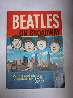 Beatles on Broadway