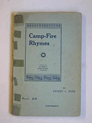 Camp-Fire Rhymes