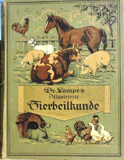 Populäres Handbuch der Anatomie, Gesundheitspflege, Zucht, Geburtshilfe, des Hufbeschlags usw....