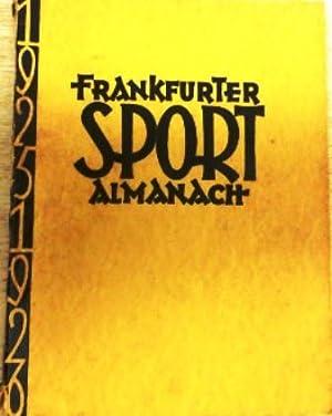 Herausgegeben vom Deutschen Reichsausschuß für Leibesübungen, Ortsgruppe Frankfurt....