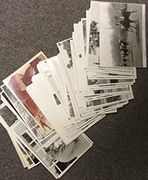 130 professionelle Fotos von der Ende der 1950er, Anfangs der 1960er Jahre weitaus erfolgreichsten ...