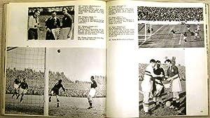 Fussball in der Schweiz / Le football en Suisse.: Schweizer Fußball) Hans Sutter / Jean-Pierre...
