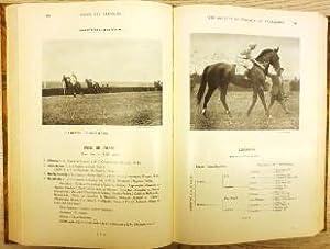 Vol. IX): REVUE DES ELEVEURS DE CHEVAUX DE PUR SANG 1927: