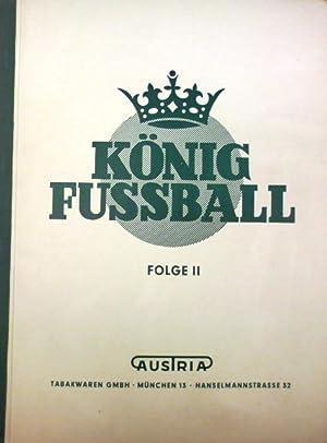 Spieljahr 1952/53. Ein Bilderalbum aus dem Fußballgeschehen unserer Tage. Austria ...