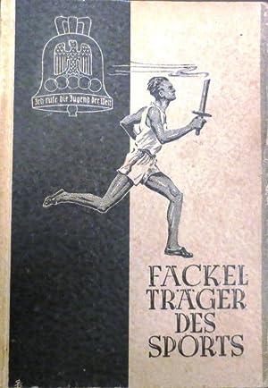 Fackelträger des Sports.: Deutscher Frauenbund für alkoholfreie Kultur (Herausgeber):