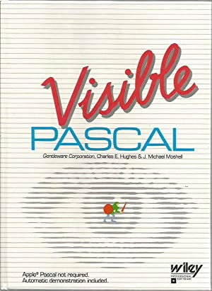 Gentleware Visible Pascal for the Appl: Unknown Author 623