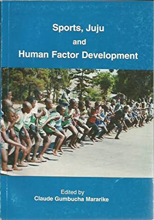 Sports, Juju, and Human Factor Development: Other Contributor-C. G. Mararike