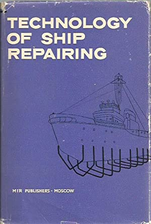 TECHNOLOGY OF SHIP REPAIRING: D. BENKOVSKY