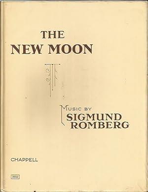 The New Moon: Romberg, S.