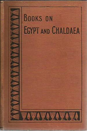 Egyptian Literature: Volume II: Annals of Nubian Kings with a Sketch of the History of the Nubian ...