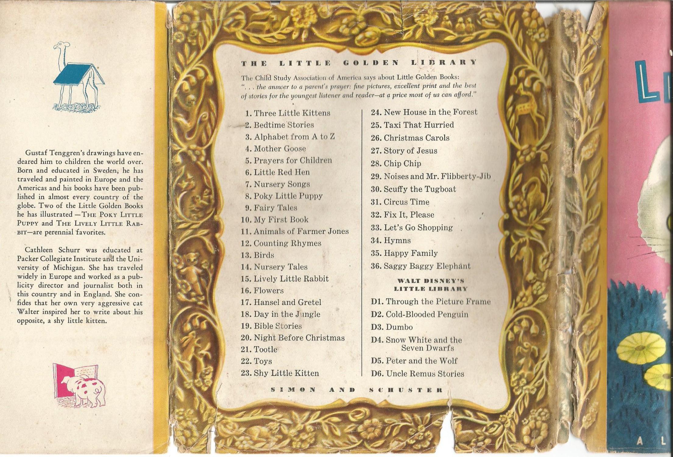 Un Petit Livre D'Or - Page 4 16995612737_4