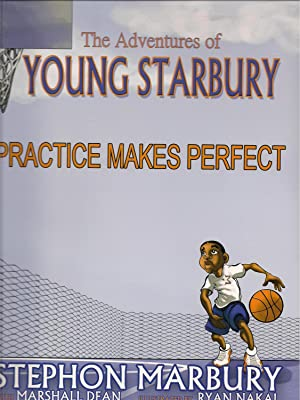 The Adventures of Young Starbury-Practice Makes Perfect