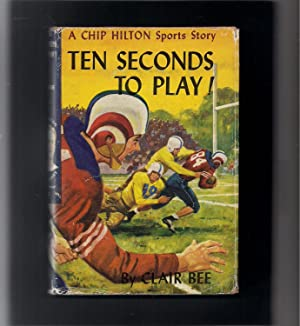 Chip Hilton-Ten Seconds to Play