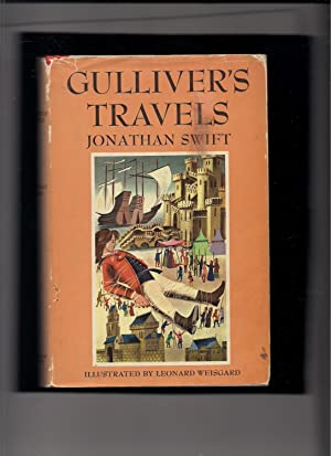 Gulliver's Travels-edited for Young Readers: Swift, Jonathan