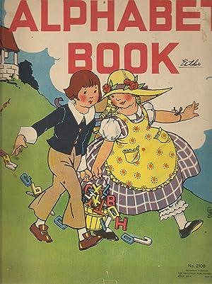 Alphabet Book: Bailey, Corinne Ringel illusr