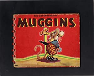 The Adventures of Muggins: Barrows, Marjorie