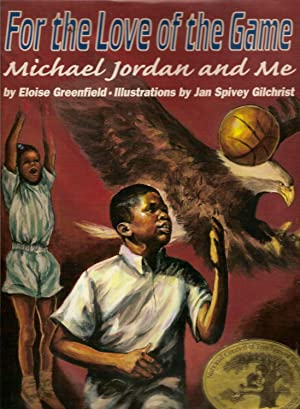 For the Love of the Game: Michael Jordan and Me