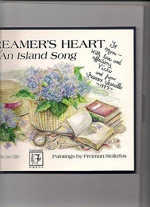 A Dreamer's Heart: Scarcille, Frances
