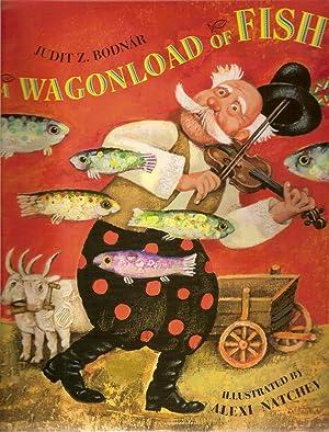 A Wagonload of Fish: Bodnar, Judit Z.