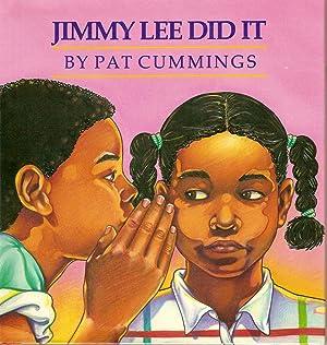 Jimmy Lee Did It: Cummings, Pat