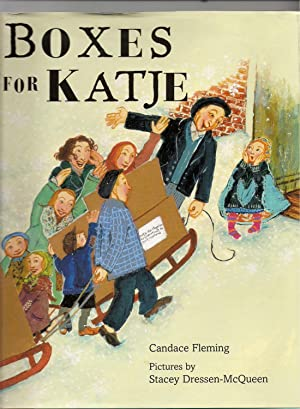 Boxes for Katje: Fleming, Candace