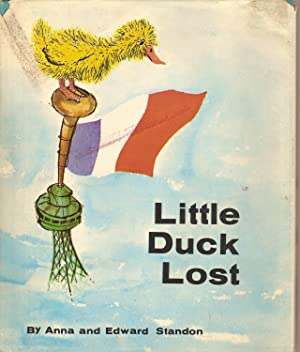 Little Duck Lost: Standon, Anna and