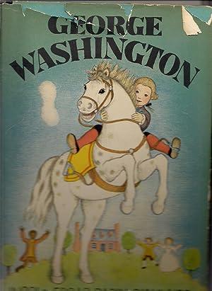 George Washington: Parin D'Aulaire, Ingri