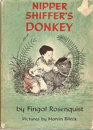 Nipper Shiffer's Donkey: Rosenquist, Fingal