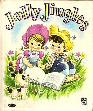 Jolly Jingles-a Top Top Tales Book: Alexander, Florence Bibo