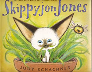 Skippyjon Jones (Kohl's Cares Edition): Schachner, Judy