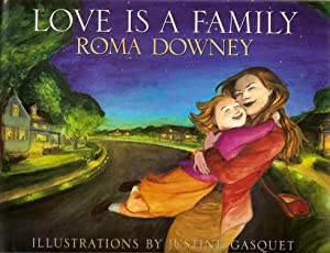 Love Is a Family: Downey, Roma
