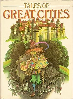 Tales of Great Cities: Hulpach, Vladimir
