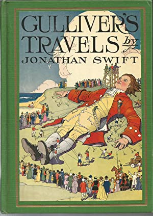 Gulliver's Travels Into Several Remote Nations of the World: Swift, Jonathan-Illustrated by ...