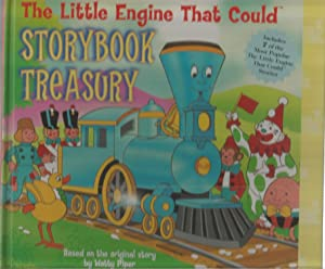 The Little Engine That Could: Storybook Treasury: Piper, Watty