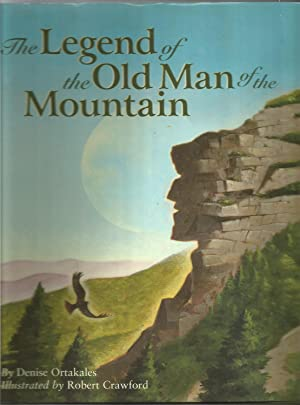 The Legend of the Old Man of: Ortakales, Denise