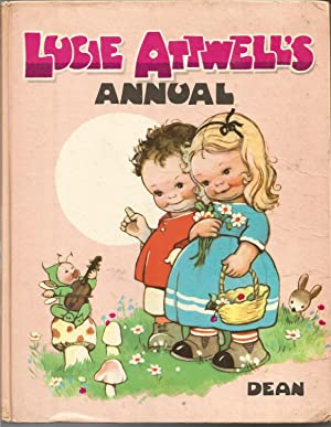 Lucie Attwell's Annual 1962: Attwell, Lucie
