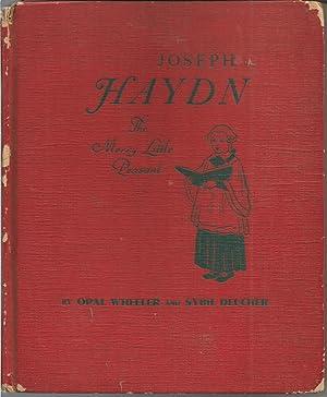 Joseph Haydn A Merry Little Peasant: Wheeler, Opal &