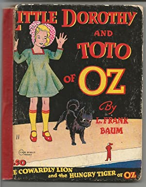Little Dorothy and Toto of Oz &: Baum, L. Frank