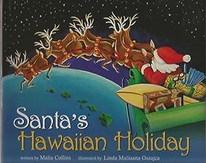 Santa's Hawaiian Holiday: Malia Collins