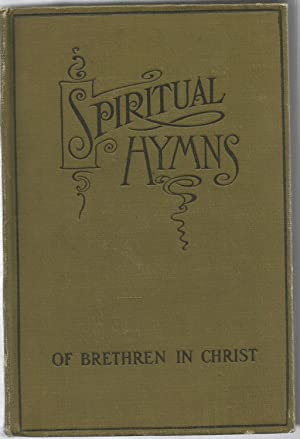 Spiritual Hymns of Brethren in Christ
