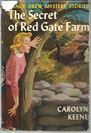 Nancy Drew #6-The Secret of Red Gate: Keene, Carolyn