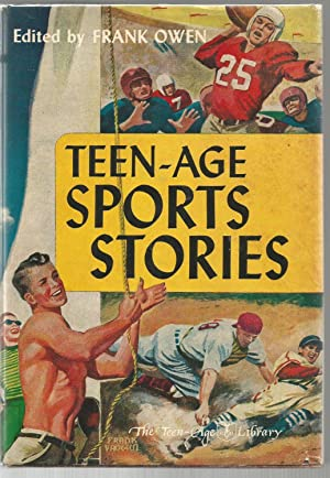 Teen-Age Sports Stories