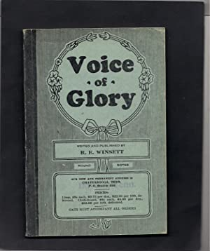 Voice of Glory: Winsett, R. E.