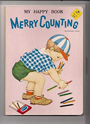 My Happy Book-Merry Counting
