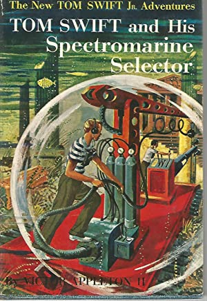 Tom Swift Jr. and His Spectromarine Selector # 15