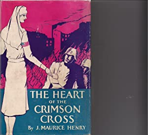 The Heart of the Crimson Cross