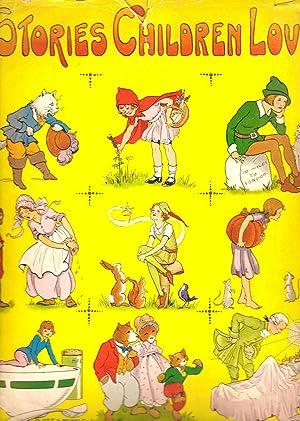 Stories Children Love: Piper, Watty-editor, illustrated