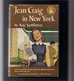 Jean Craig in New York