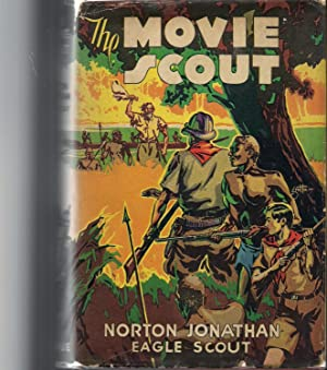 The Movie Scout or The Thrill Hunters: Jonathan, Norton-Eagle Scout